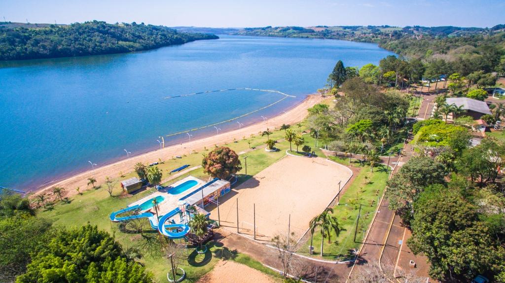 Cruzeiro do Iguaçu Paraná fonte: cruzeirodoiguacu.pr.gov.br